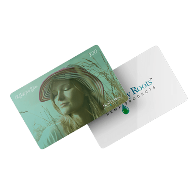 Healthy Roots Gift Cards