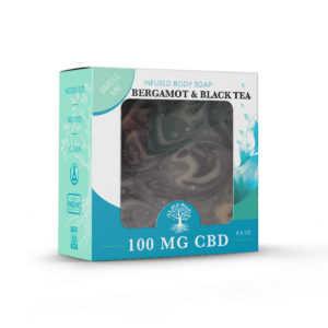 CBD Bar Soap
