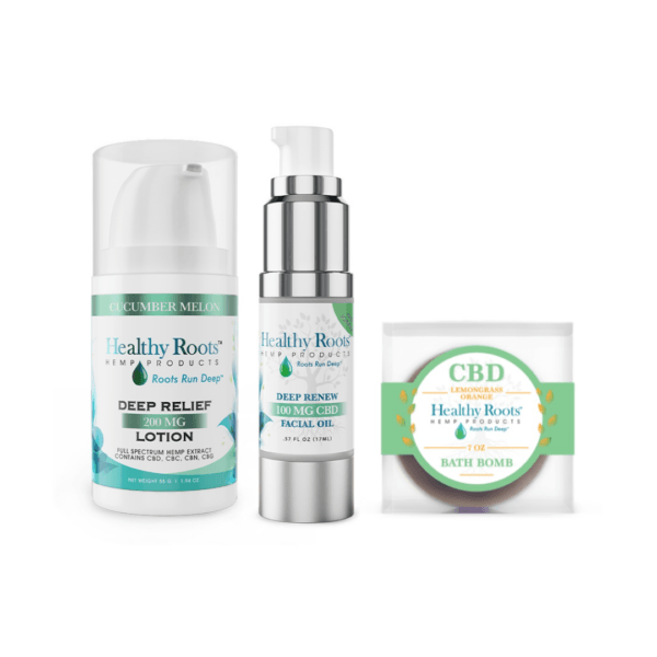 Body Bliss Bundle